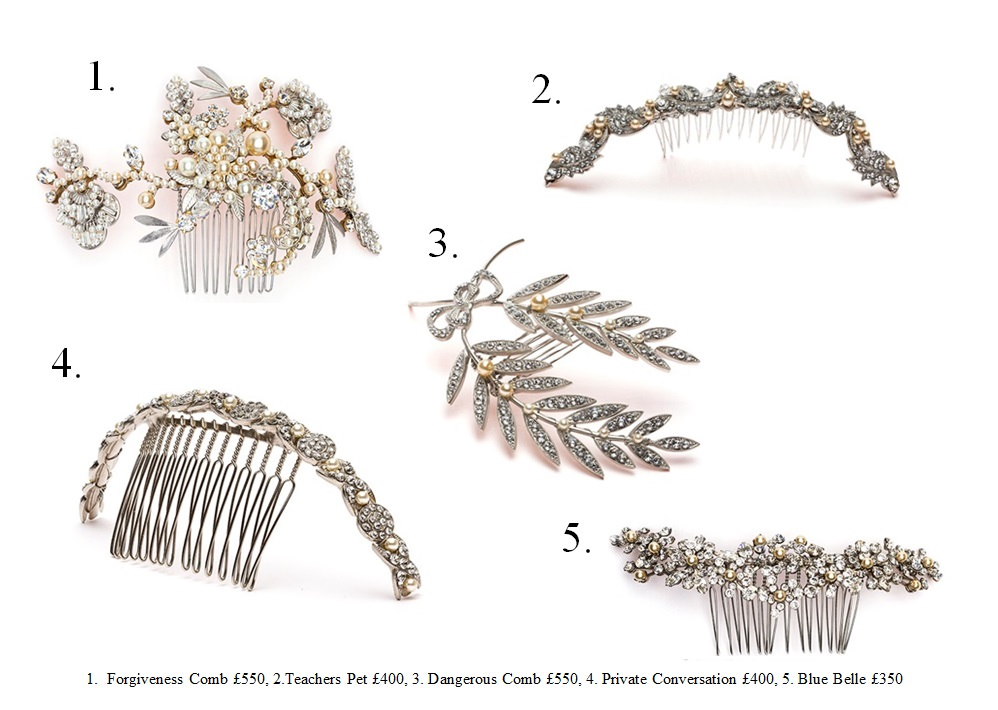 Heirlooms and accessories