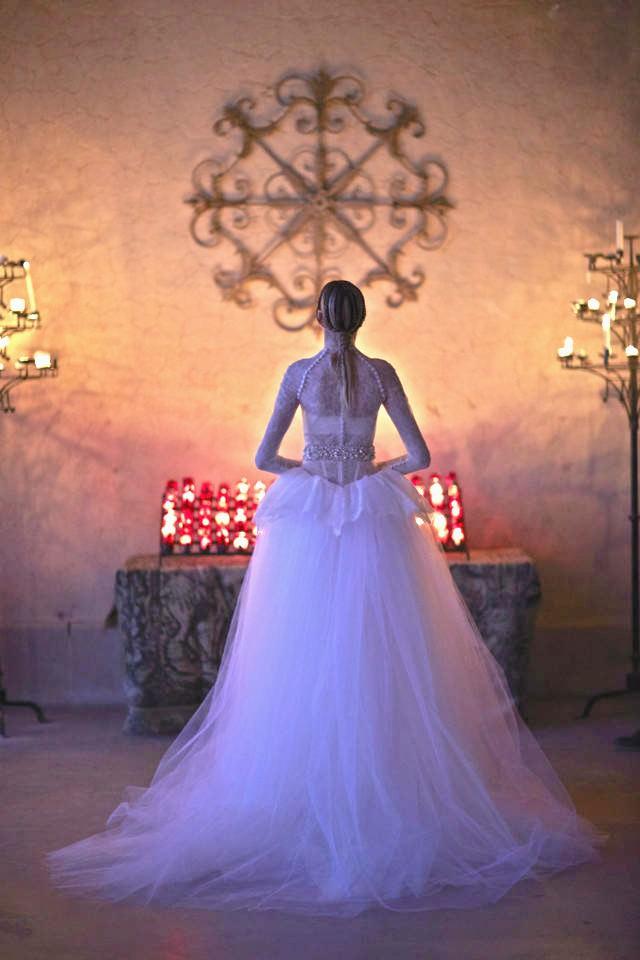 VERA WANG SPRING/SUMMER 17 HAS ARRIVED - Browns Bride