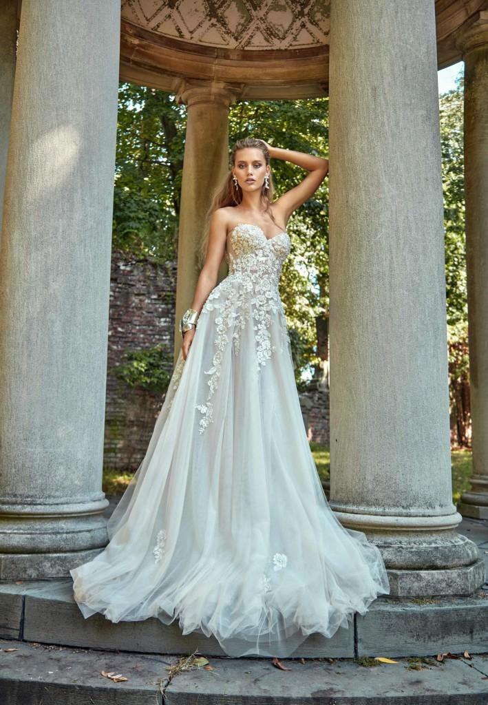 GALIA LAHAV TRUNK SHOW - MARCH 17 - Browns Bride