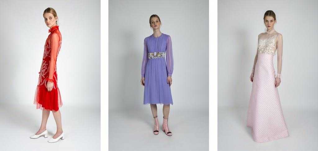ALICE ARCHER DRESSES