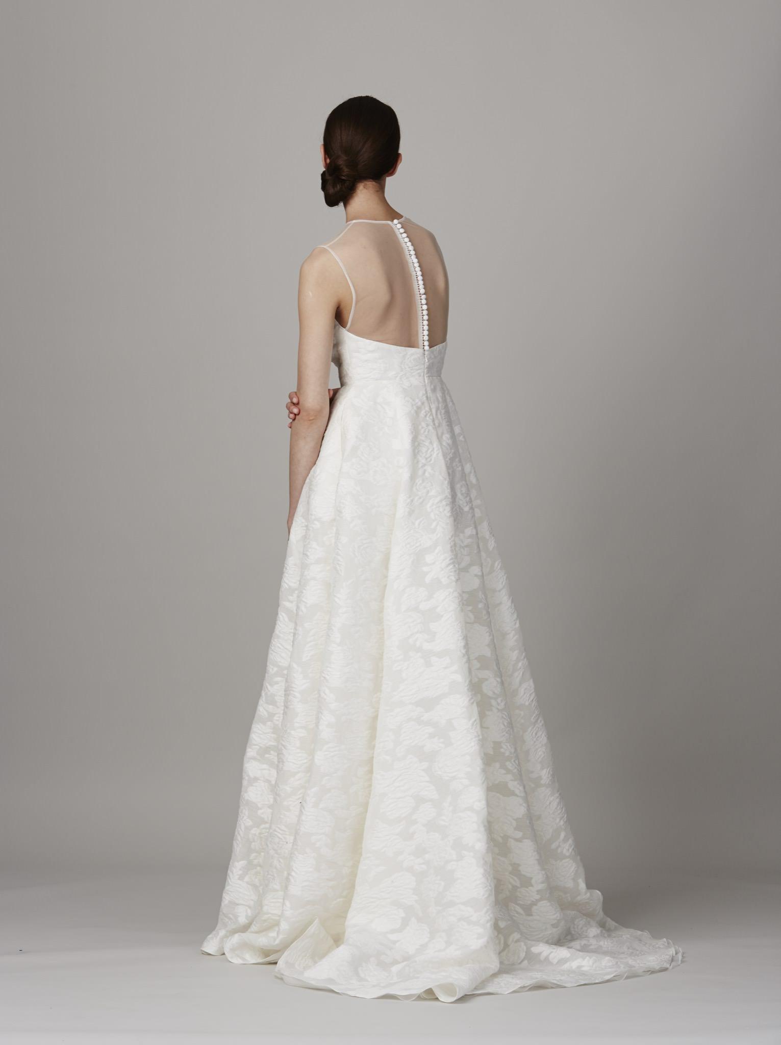 Sample Sale Browns Bride