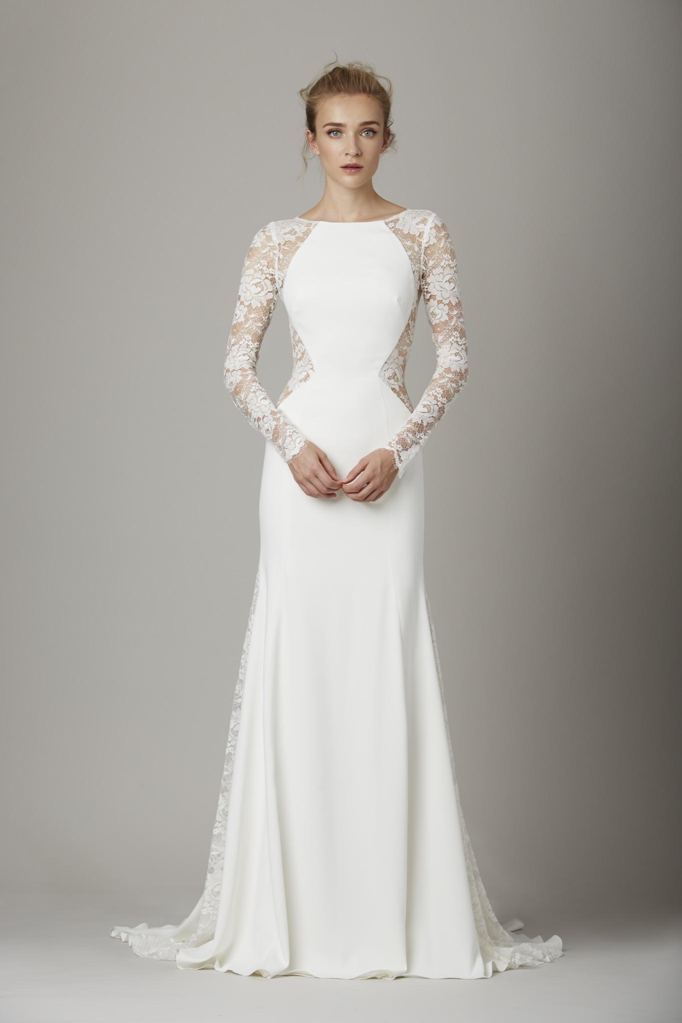 Lela Rose The Lounge wedding dress - Browns Bride