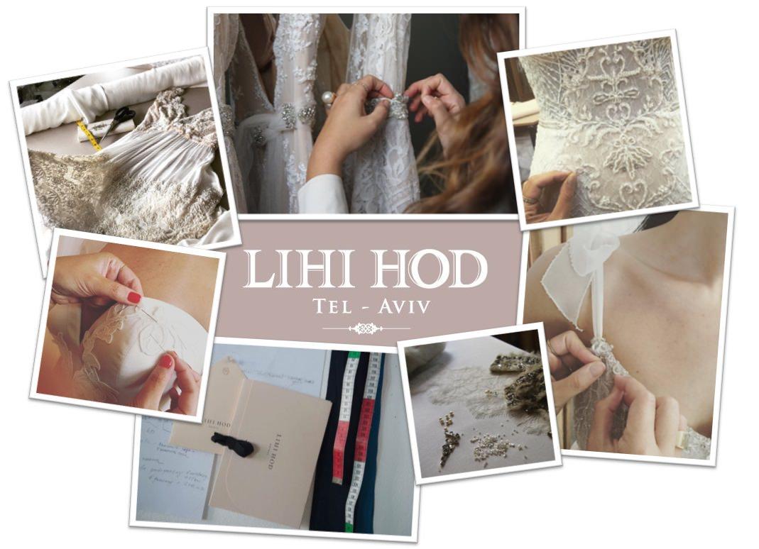 lihi hod moodboard