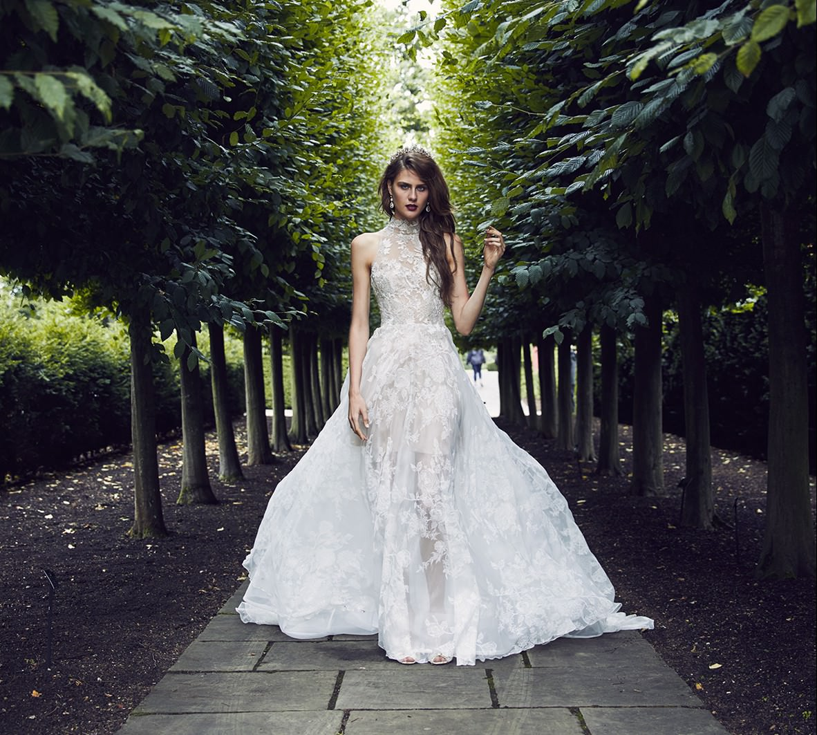 Most Stylish Wedding Dresses Of 2018 In Collaboration With Brides Magazine