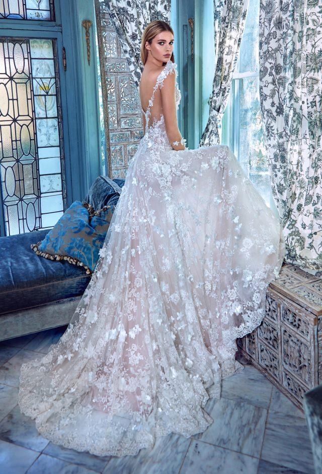 Galia Lahav Archives - Browns Bride