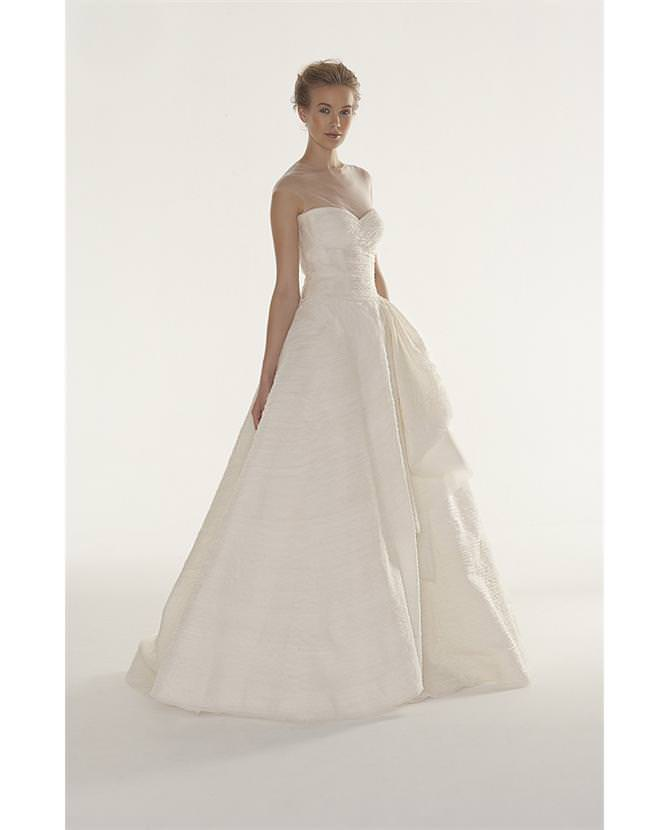 Peter Langner Celebration Wedding Dress Browns Bride