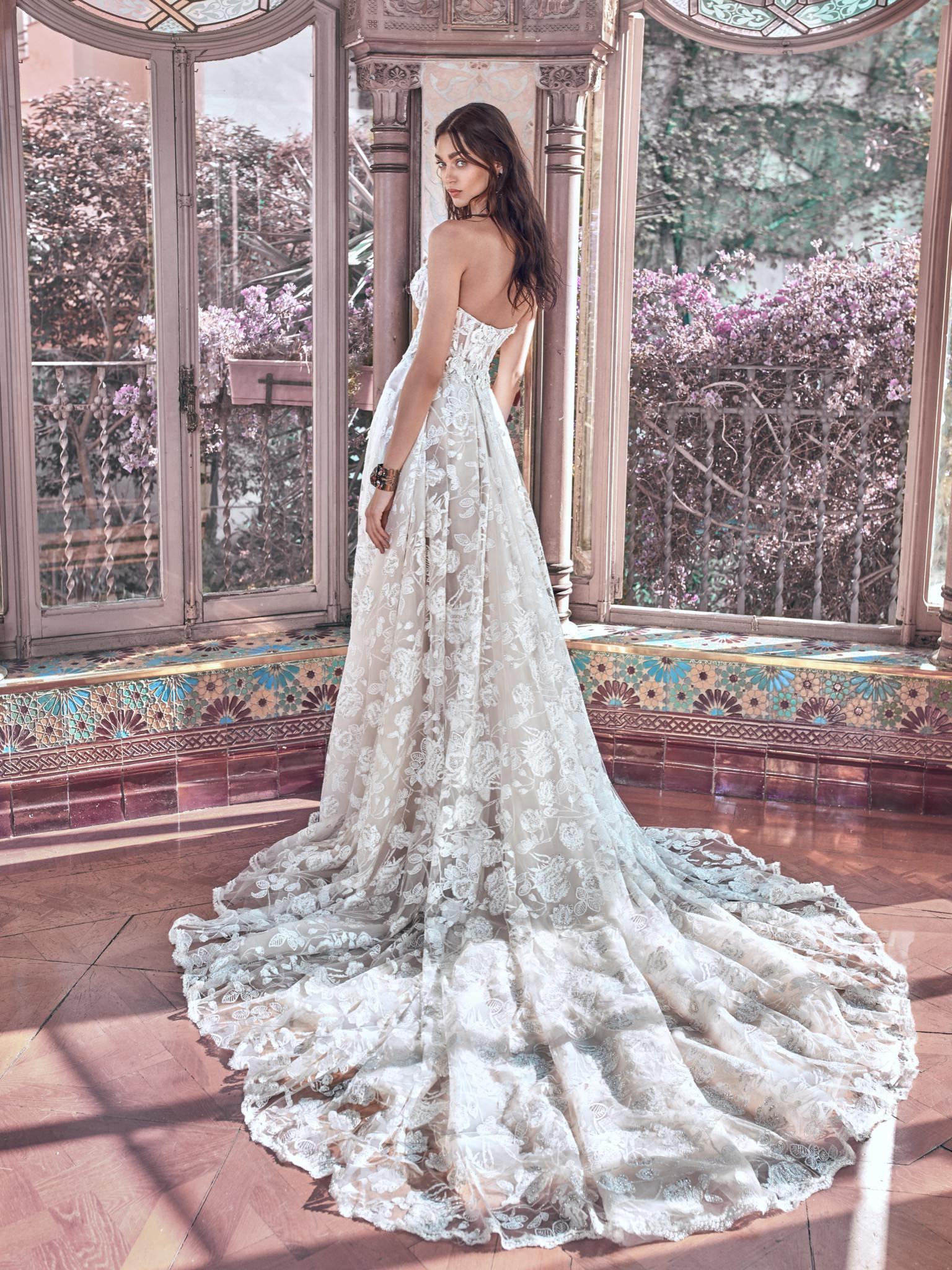Galia Lahav Georgia Wedding Dress