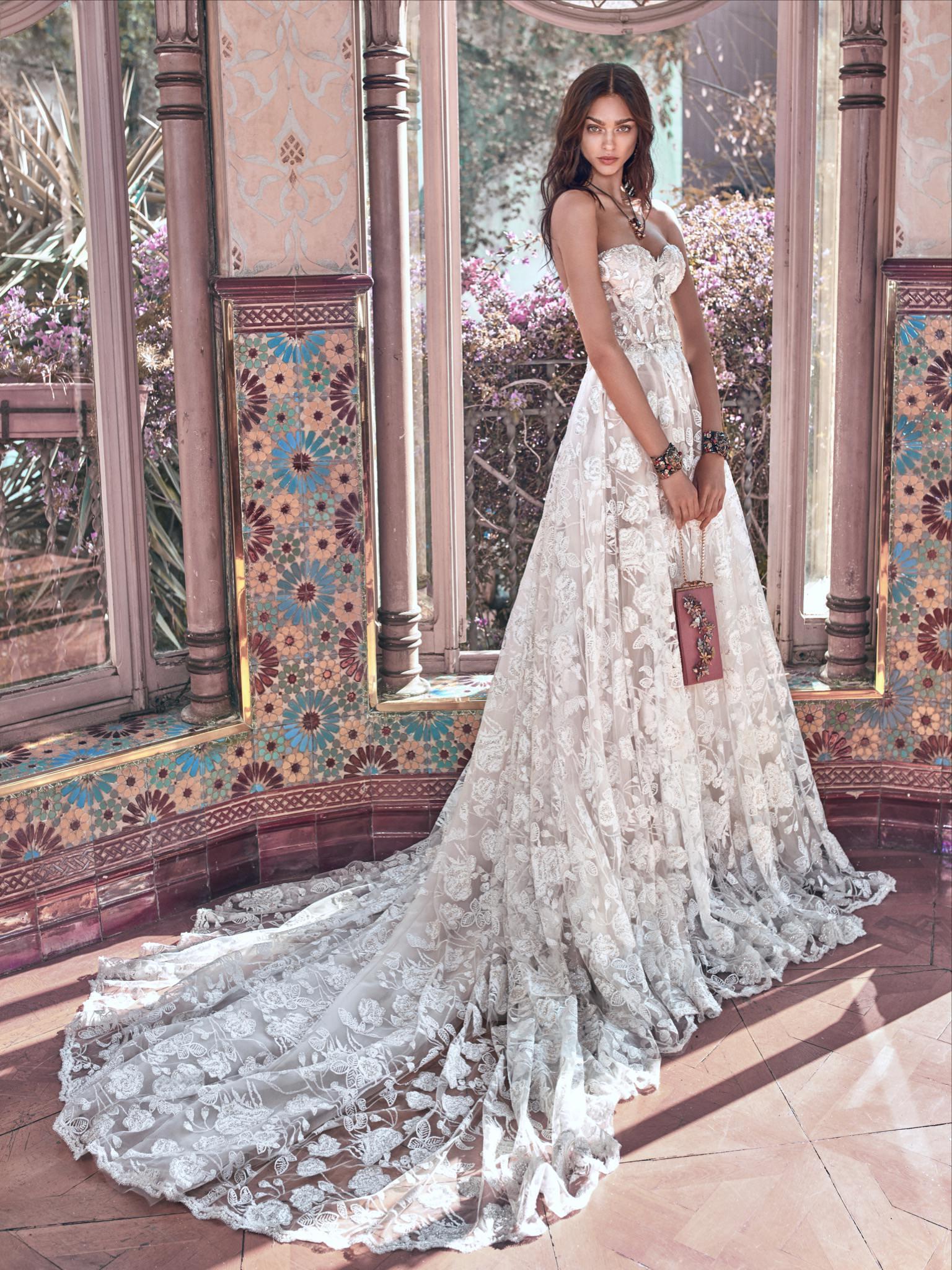 galia lahav georgia wedding dress browns bride