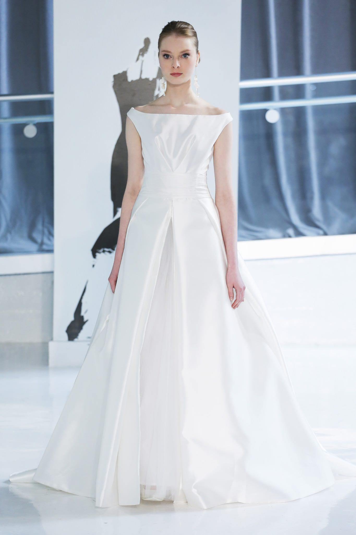 Peter Langner Mina Wedding Dress