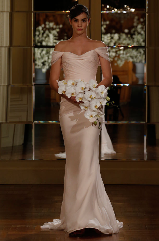 Romona Keveza RK5406 wedding dress - Browns Bride