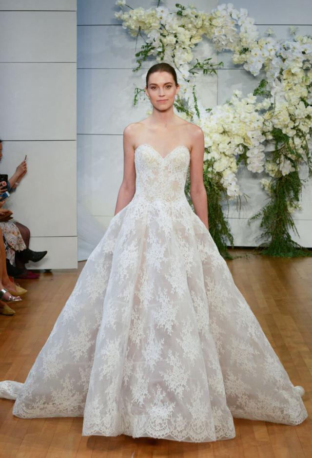 6917d9d24 Monique Lhuillier Alexandra wedding dress