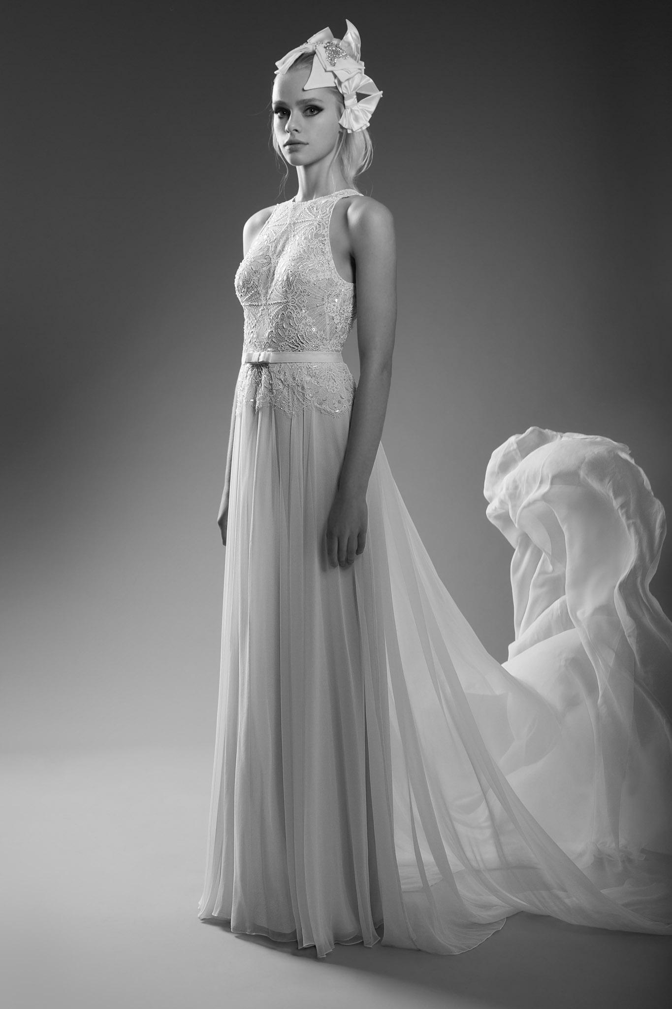 Lihi Hod Dreams Julie Browns Bride