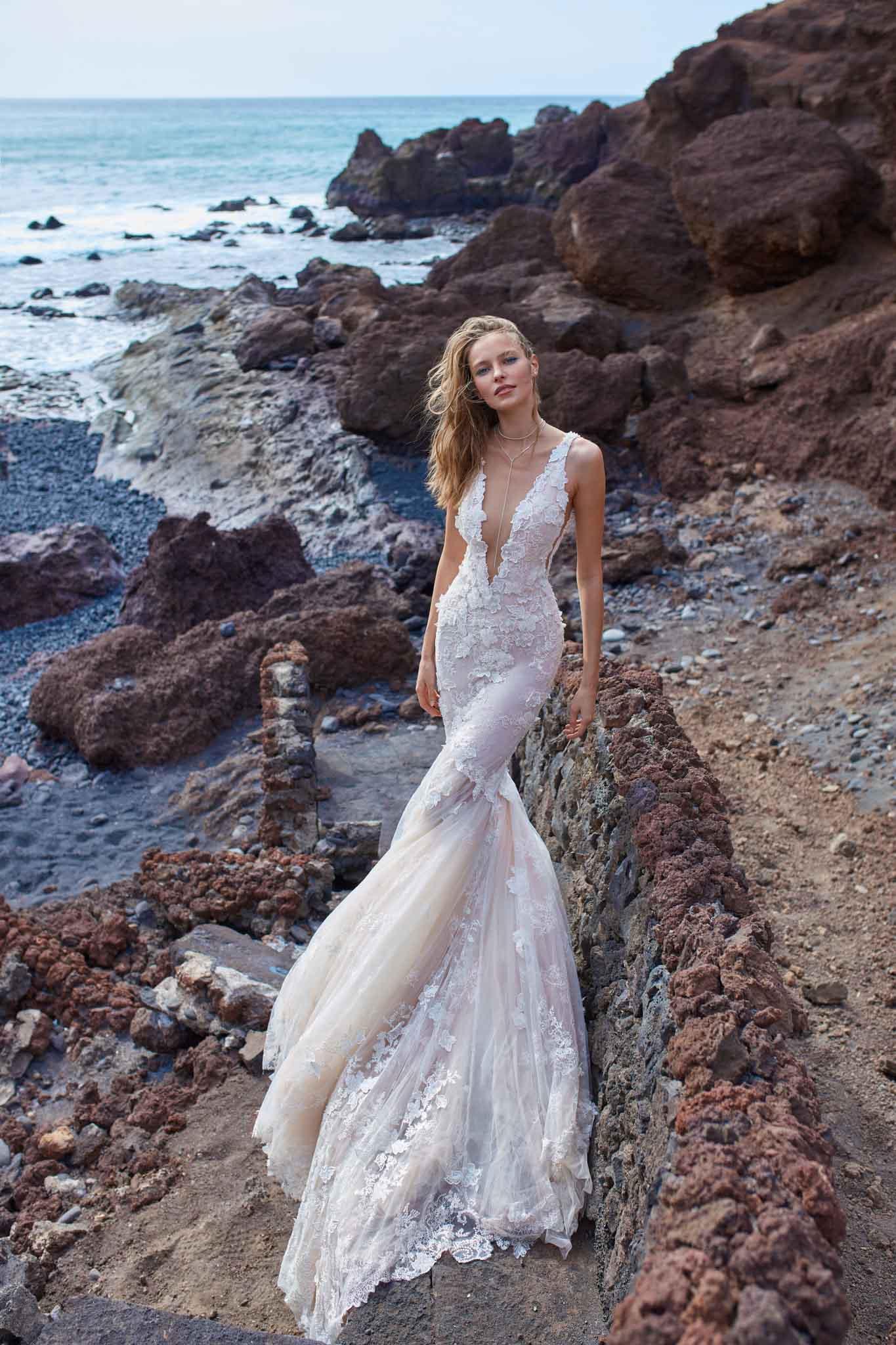 e55473d06 GALA 1001 by Galia Lahav - Browns Bride