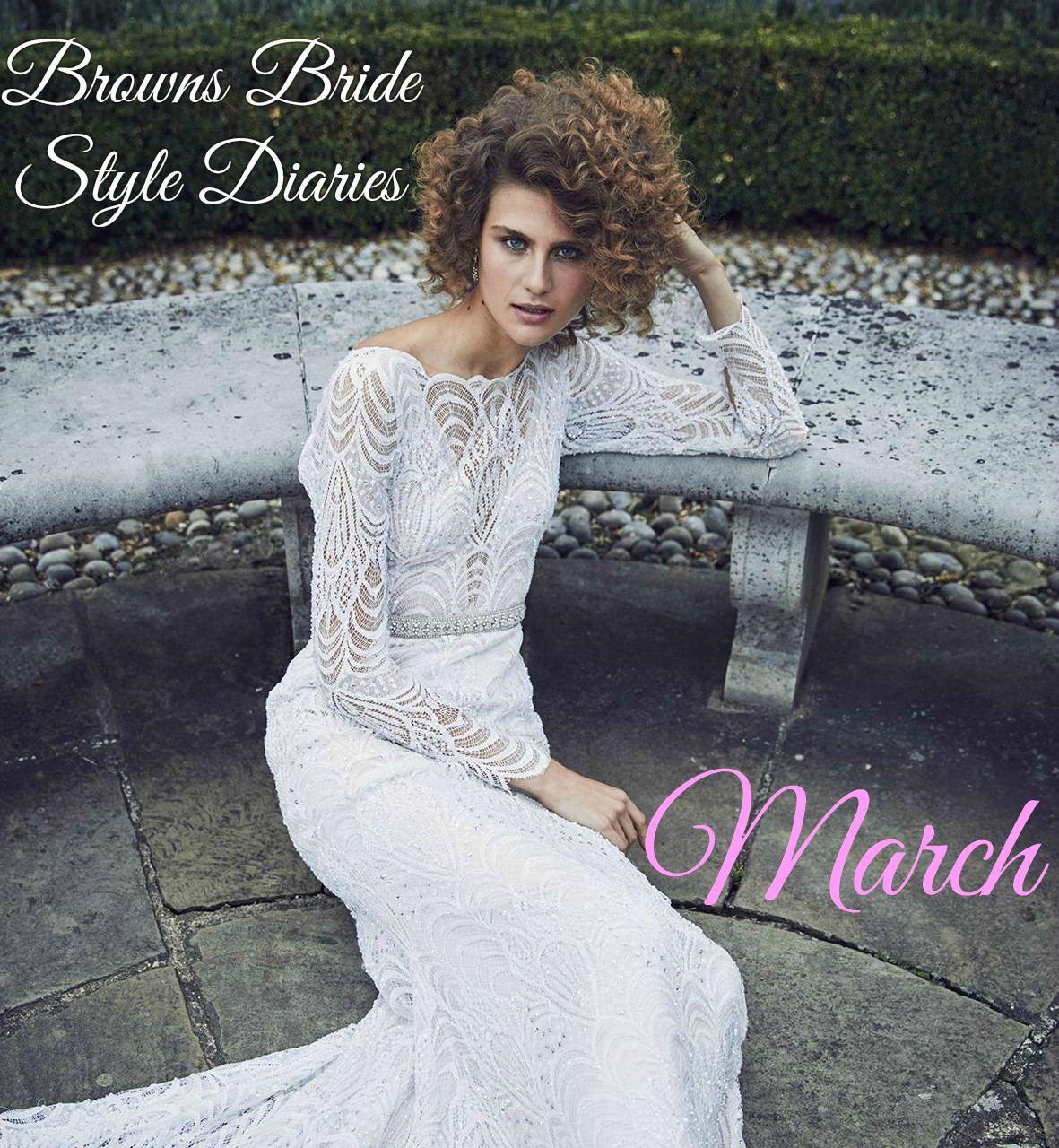 Sample Sale UK Archives - Browns Bride