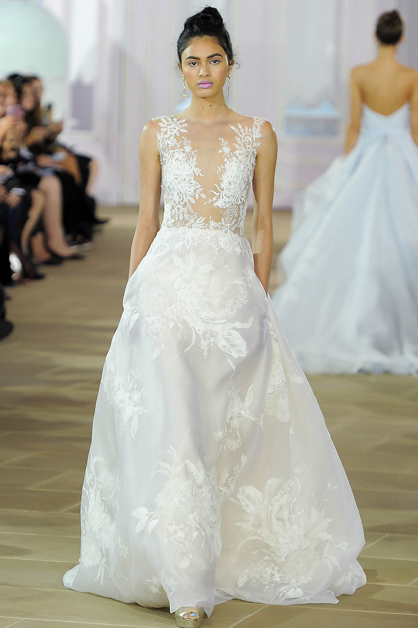 Ines Di Santo Coco Wedding Dress