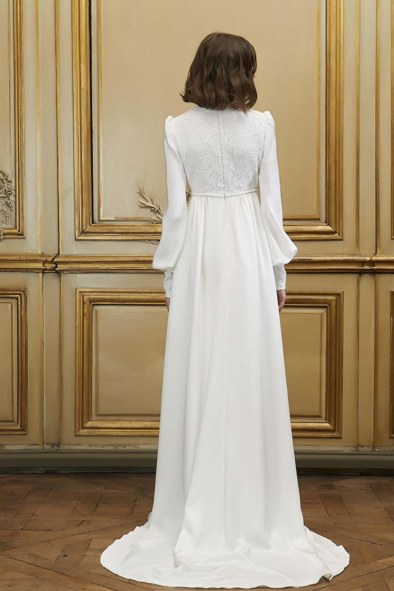 Delphine Manivet Jonas Wedding Dress