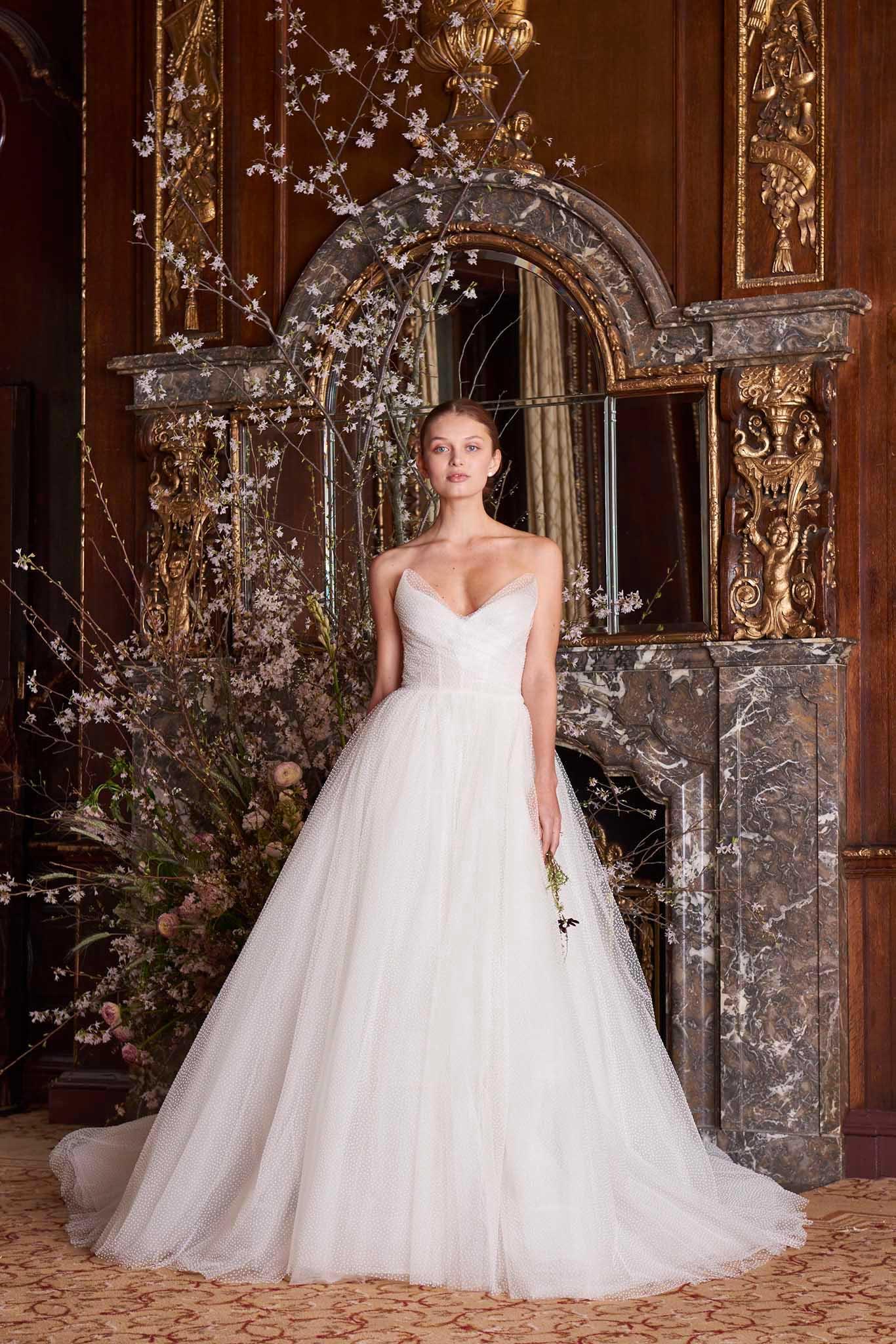 ada071f83 Monique Lhuillier Archives - Browns Bride