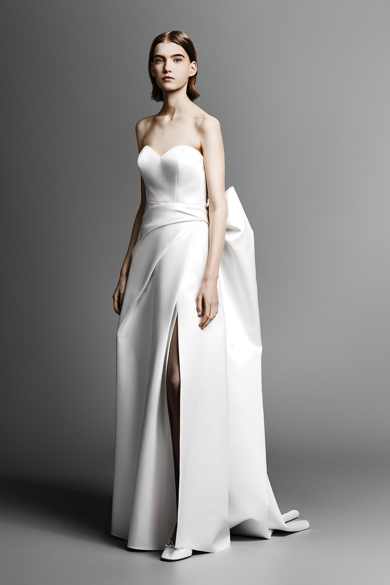 Viktor Rolf Vrm104 Wedding Dress