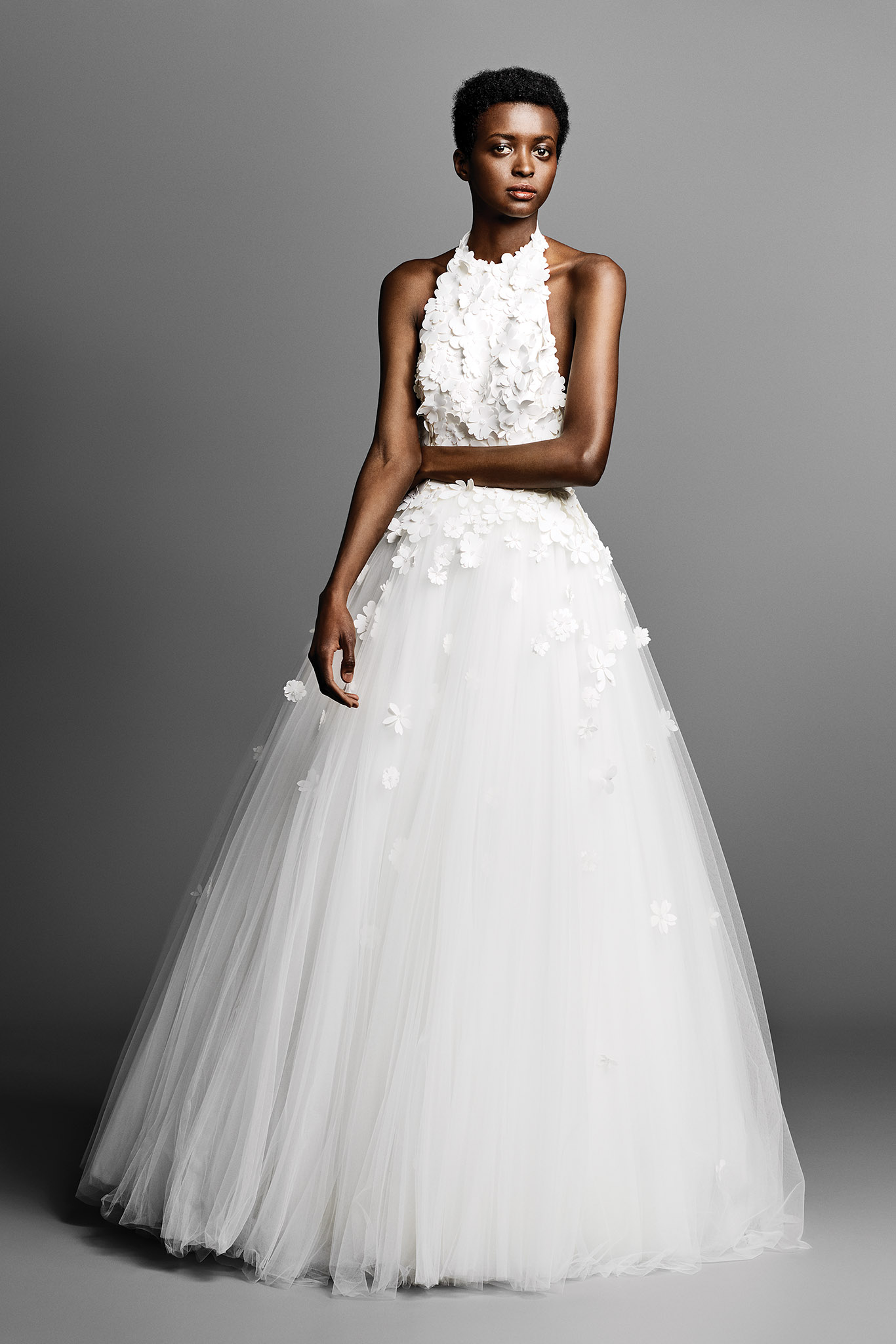 Viktor Rolf Vrm114 Wedding Dress
