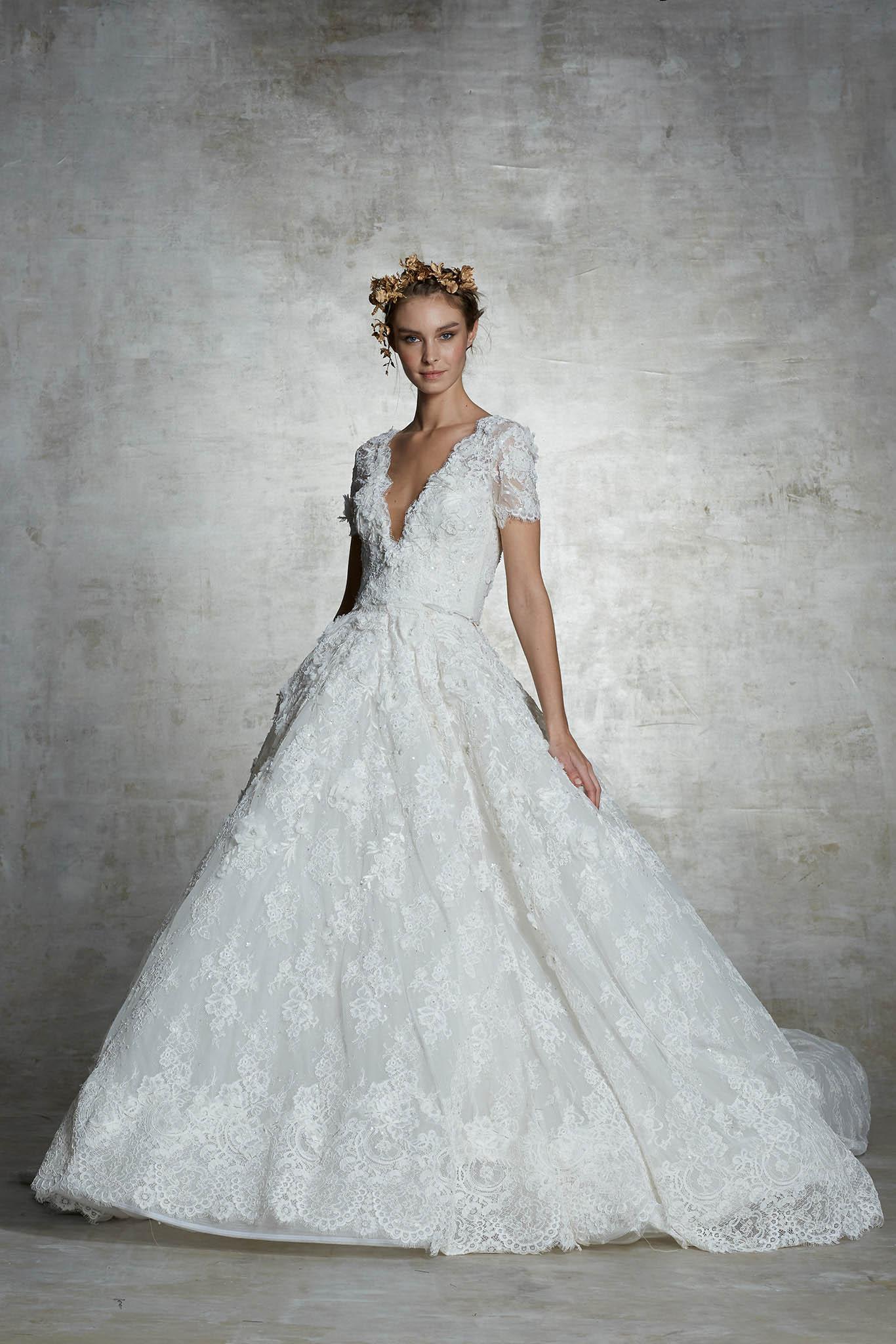 e4c62e5e Dresses - Browns Bride