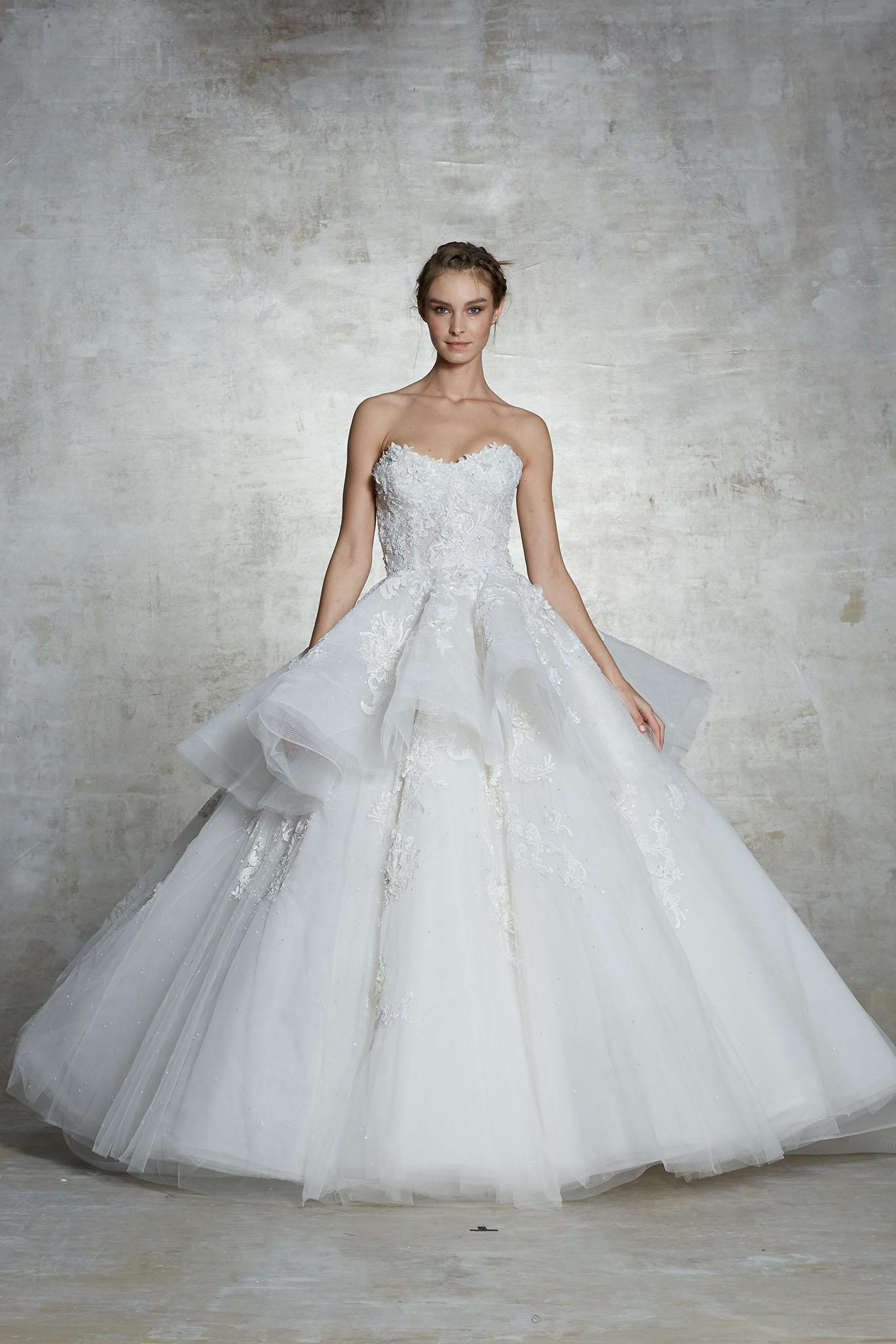37c9c6cf7fe Dresses - Browns Bride