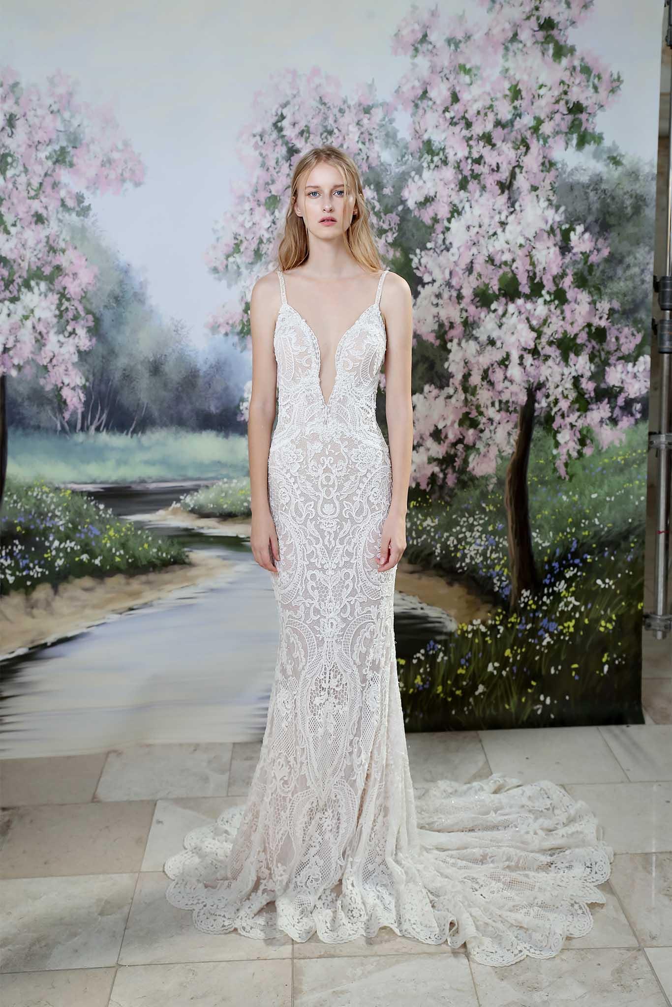 cd1e3f5238 GALA 201 wedding dress by Galia Lahav - Browns Bride