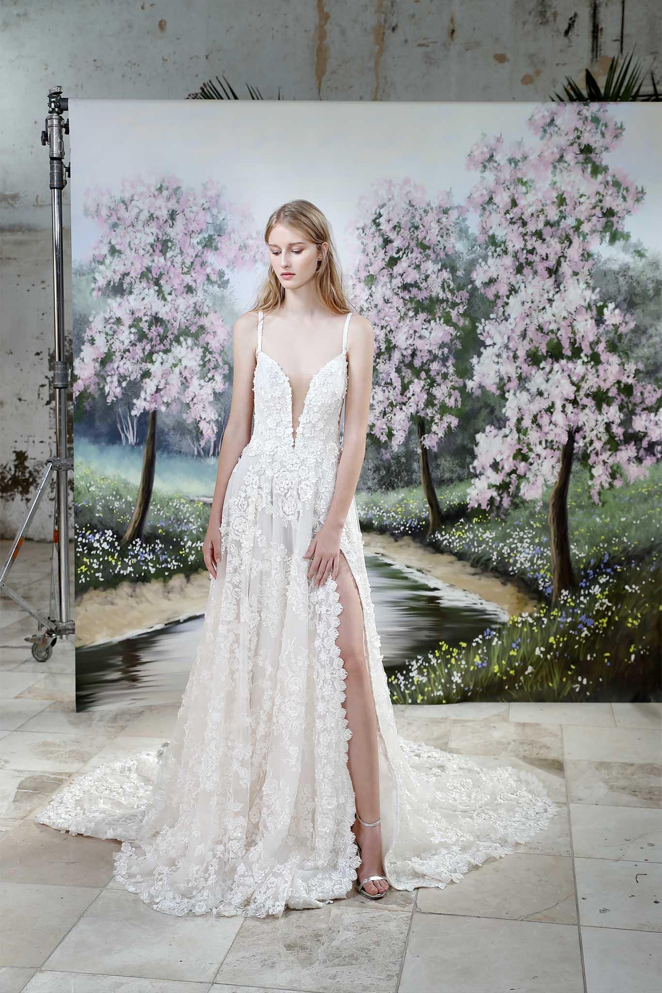 Gala 205 Wedding Dress By Galia Lahav Browns Bride