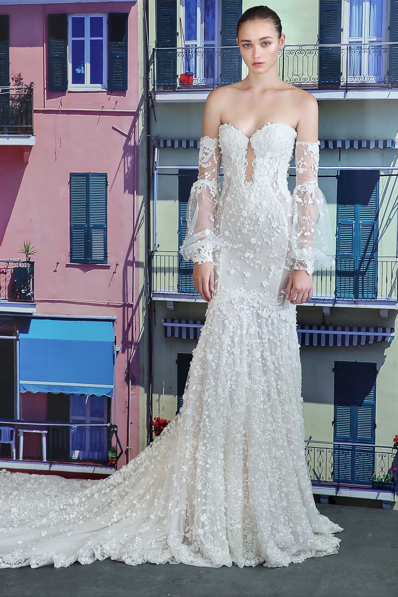 Galia Lahav Camilla Wedding Dress Browns Bride