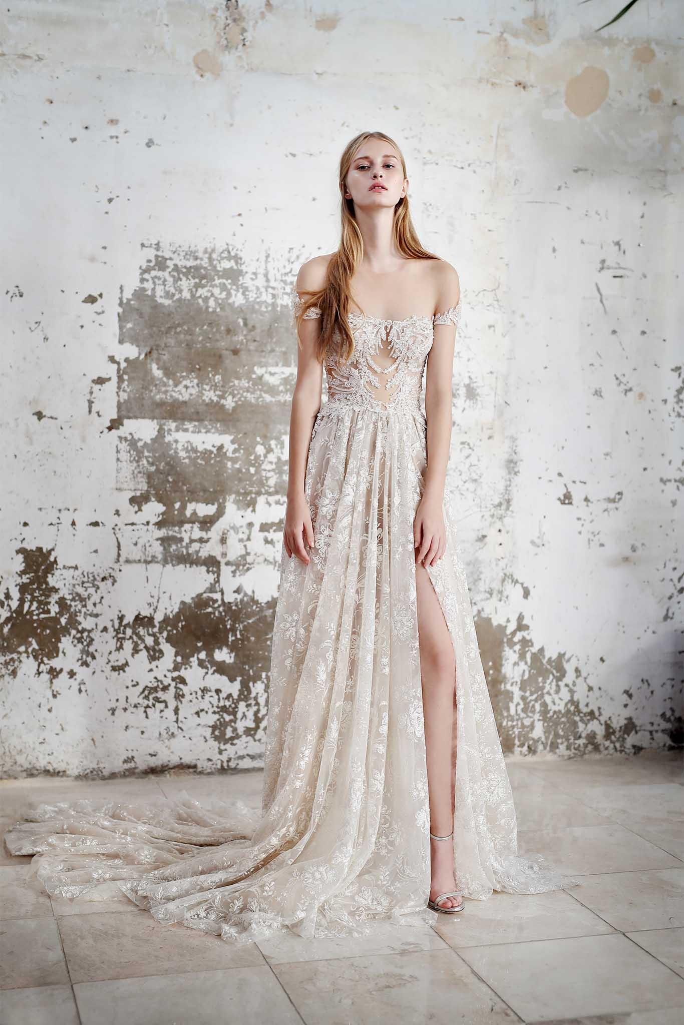 c16c451fd GALA 213 wedding dress by Galia Lahav