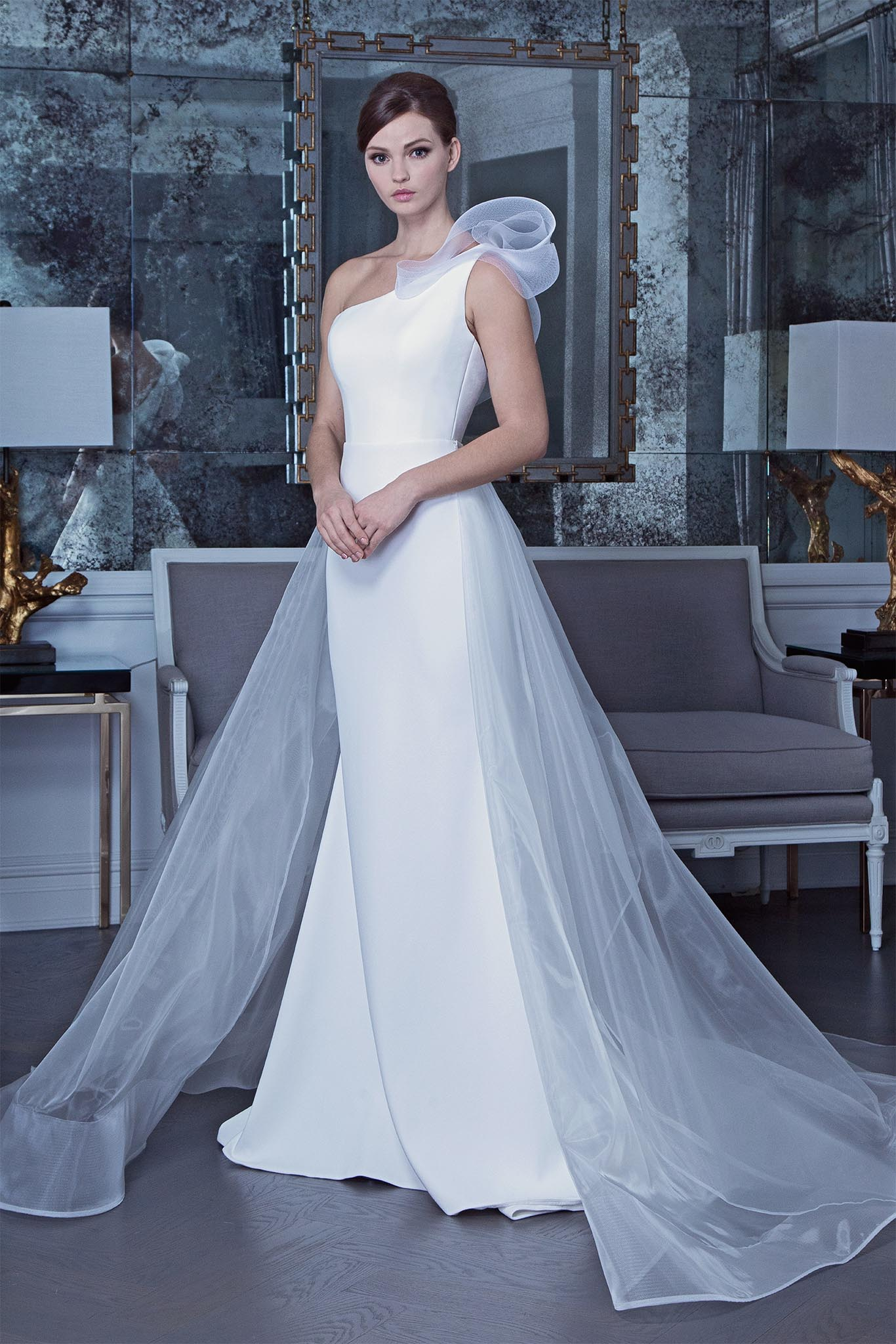 8ab5986c2505 Romona Keveza RK9504 wedding dress - Browns Bride