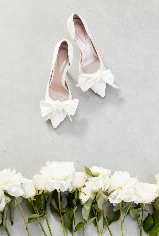 Emmy London Shoes - Style Diaries Browns Bride