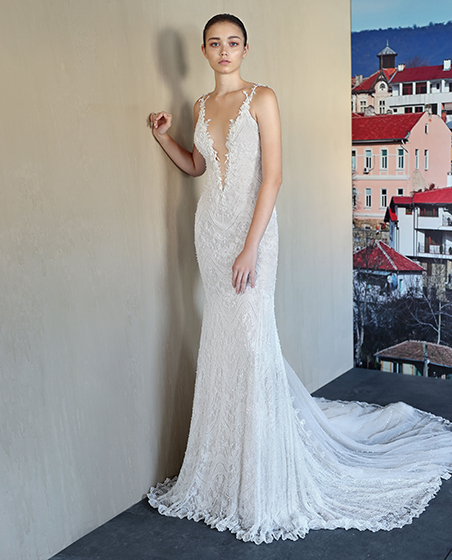 fb6d7ec78e2 Galia Lahav Amani wedding dress