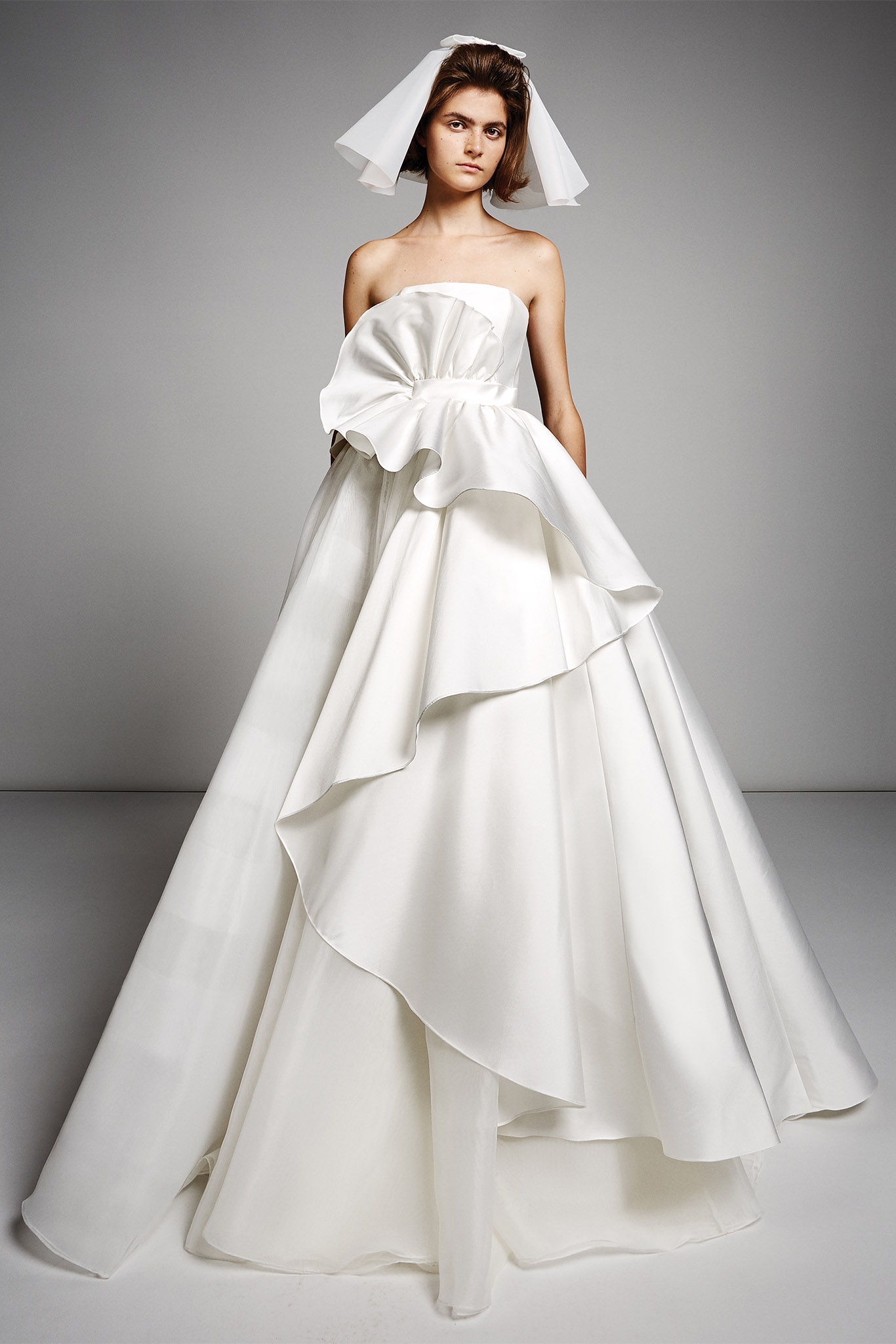 Viktor and Rolf - Browns Bride Style Diaries