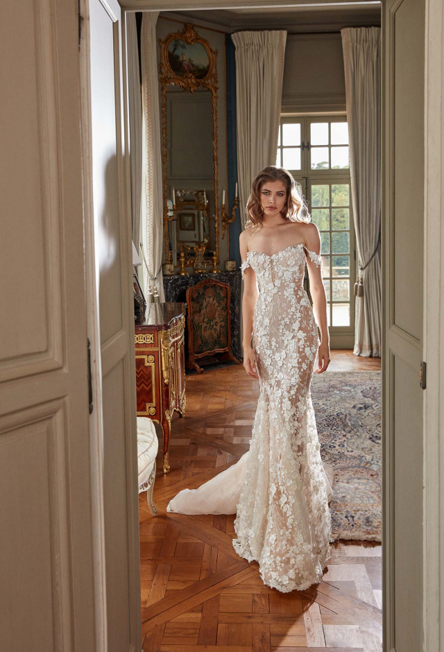 Galia Lahav Archives Browns Bride
