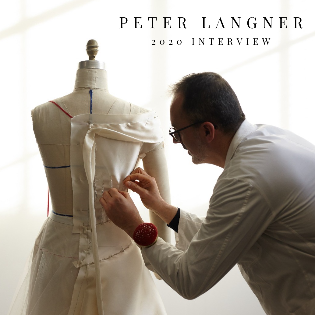 Peter Langner Interview